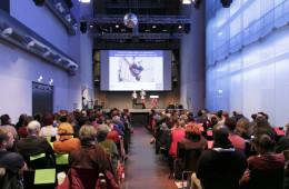 """""""Gekommen – Willkommen – Geblieben. Was nun?"""" Evangelischer Verein für Jugendsozialarbeit in Frankfurt am Main e.V."""