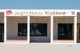JH Riedberg