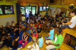 Kinder- und Familienfest im Kinderhaus am Bügel
