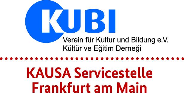KAUSA - Frankfurt am Main_mit Logo