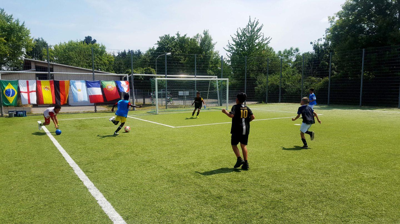Mini WM-Spiel 6
