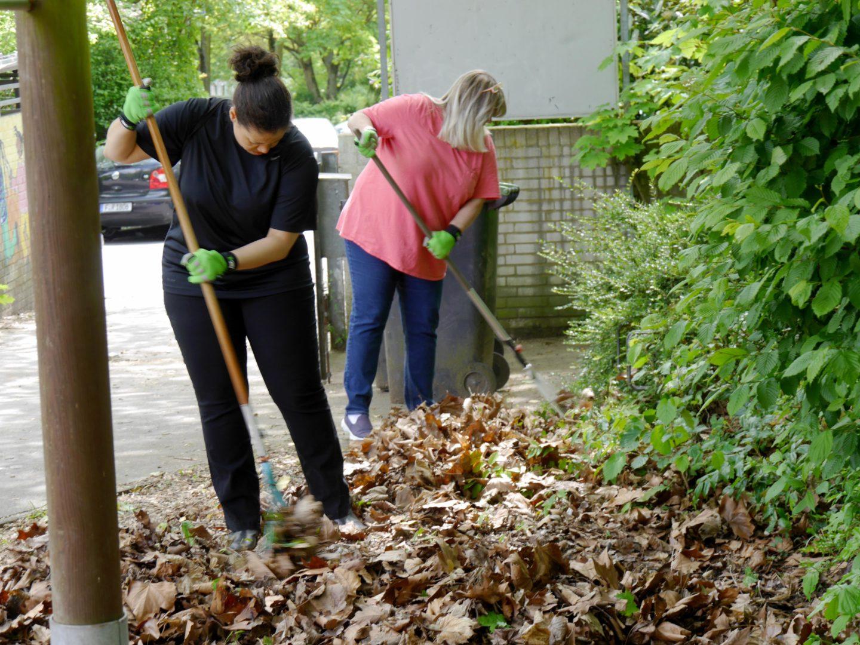 Gartenarbeiten Kinderhaus am Buegel (38)