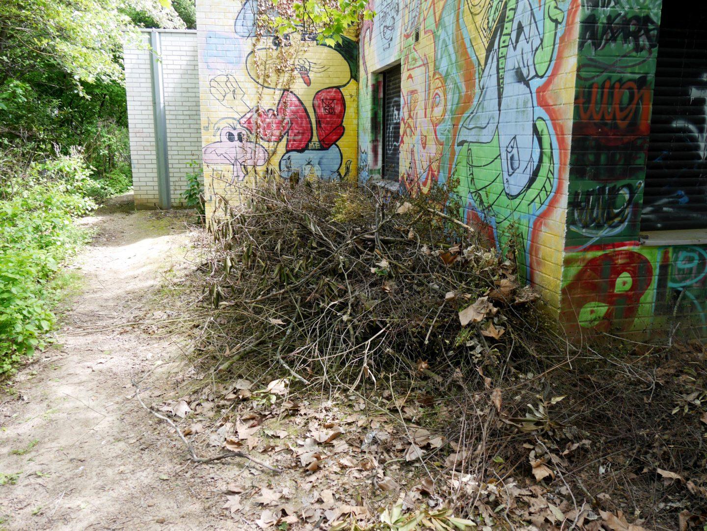Gartenarbeiten Kinderhaus am Buegel (40)